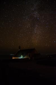 Chapelle étoile