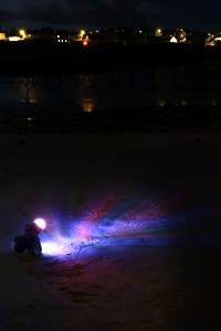 Lightpainting (1 sur 9)