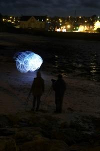 Lightpainting (4 sur 9)