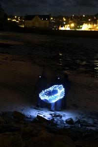 Lightpainting (5 sur 9)