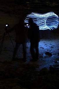 Lightpainting (6 sur 9)