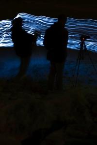 Lightpainting (8 sur 9)