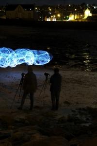 Lightpainting (9 sur 9)