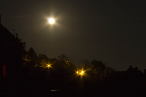 nocture Pleine lune 3