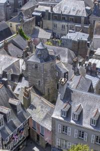 Quimper, vue de la Cathédrale (20 sur 30)