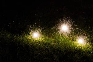atelier lightpainting à Pont-Croix