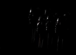 Profils noirs